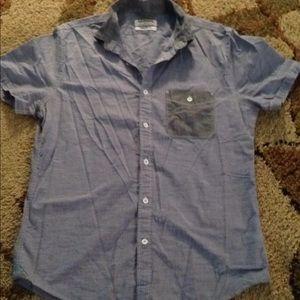 Express shirt size medium